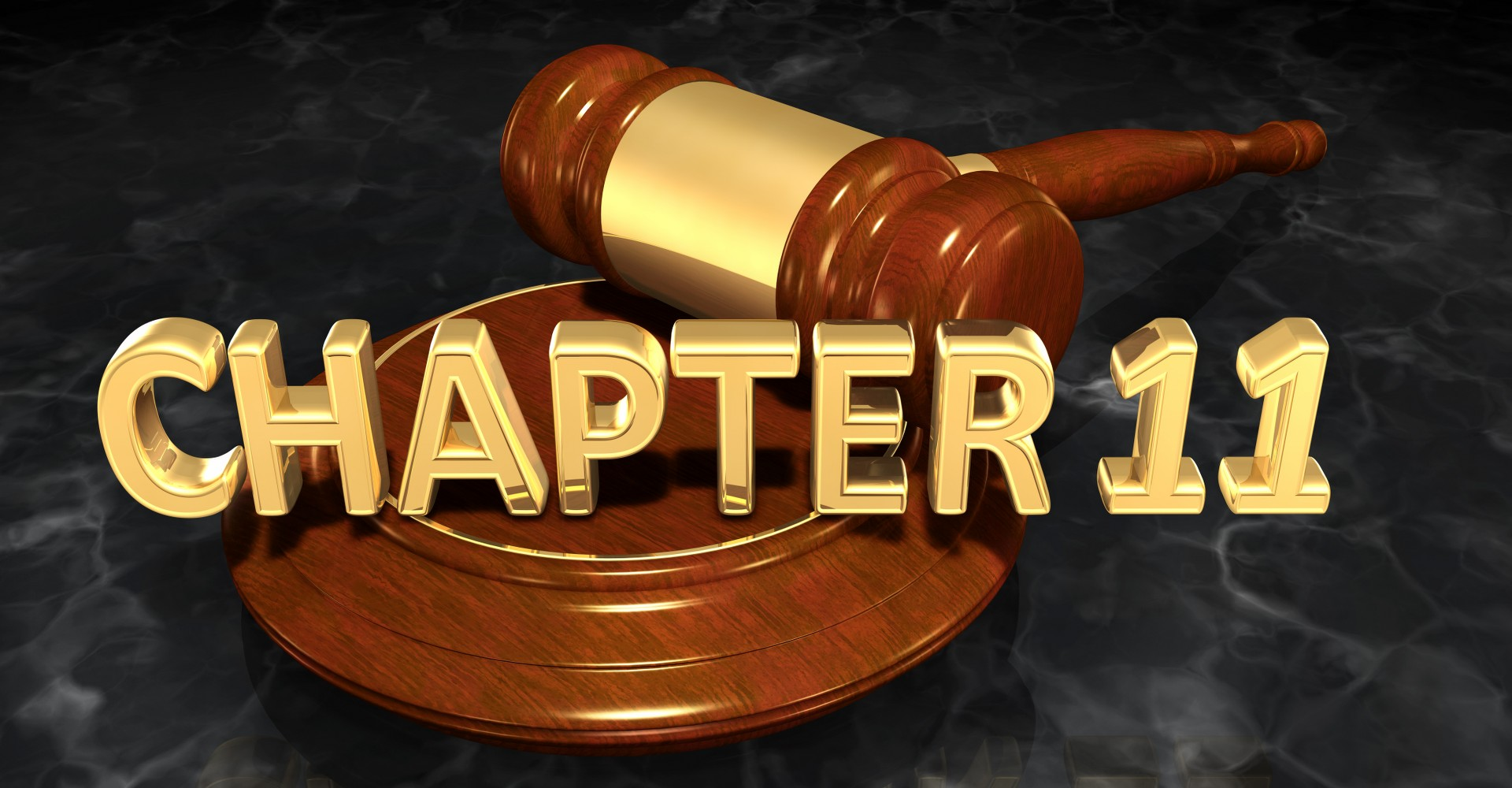 Chapter 11 Bankruptcy Attorney Miami, FL