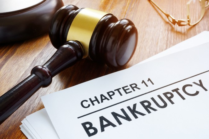 Chapter 11 Bankruptcy Miami, FL