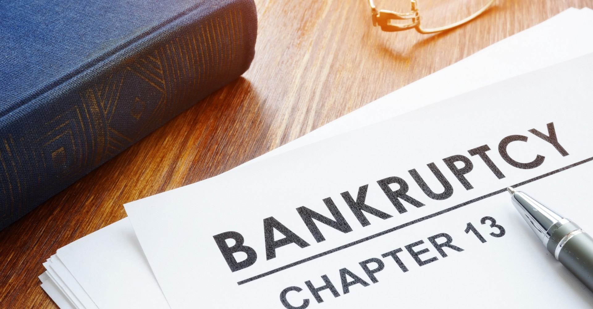 Chapter 13 Bankruptcy Attorney Miami Lakes, FL