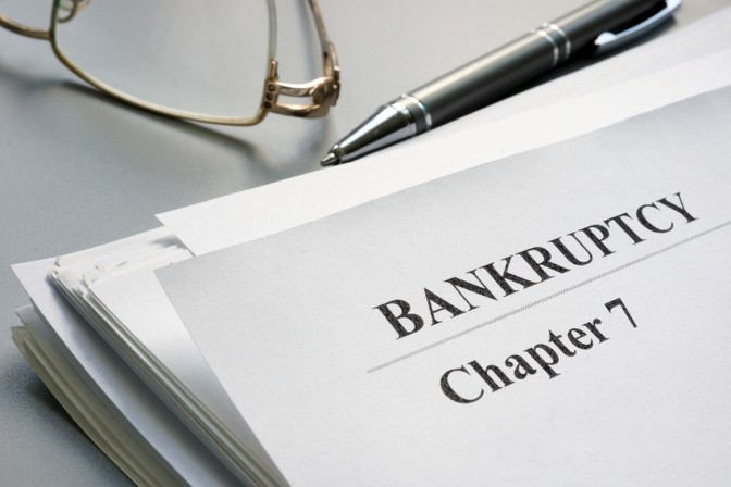 Chapter 7 Bankruptcy Miami, FL