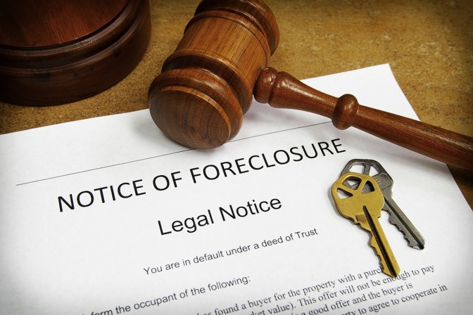 Foreclosure Attorney Miami, FL